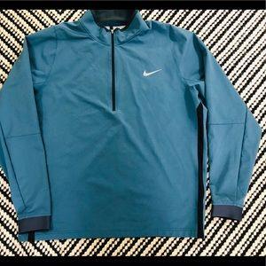 NIKE Golf Tour Performance Half Zip Jacket Coat
